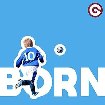 Born (Benny Benassi & BB Team Remix)
