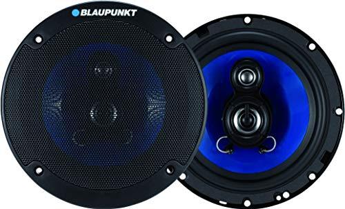 Blaupunkt ICX663 Kfz-Lautsprecher, 250 W