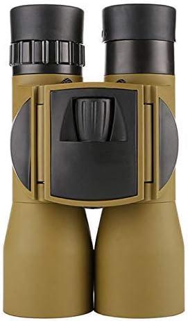 ZXY-NAN New York Mall Binoculars 20×50 Bak4 Prism Safety and trust Multilayer Broa