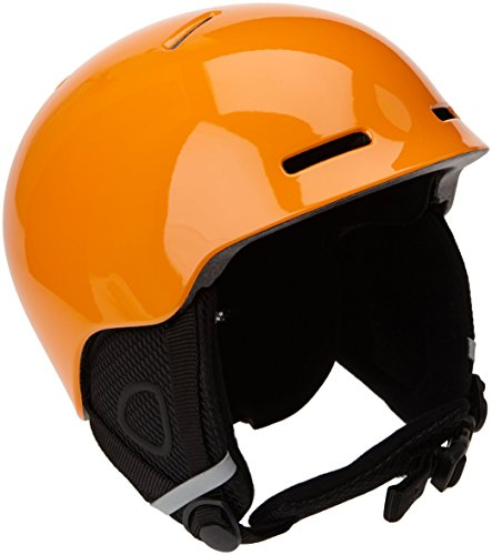 Dainese Kinder Skihelm B-Rocks JR Helmet, Orange, XXS