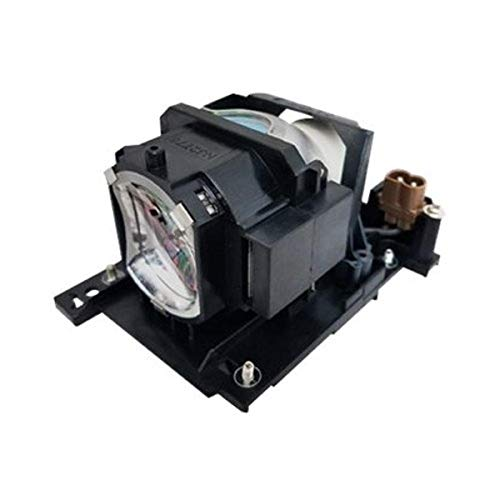 Total Micro Brilliance: This 245 WATT Projector LAMP Replacement Meets OR EXCEE DT01171-TM