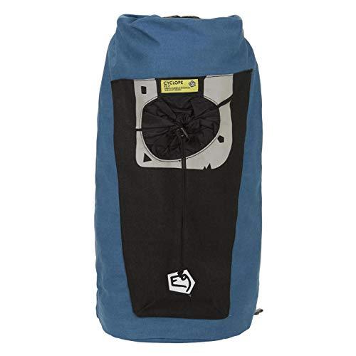 E9 Enove Cyclope Urban And Climbing Backpack Zaino Sacca Dust