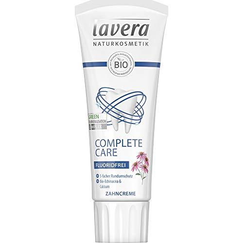 Lavera Bio Zahncreme Complete Care Fluoridfrei (2 x 75 ml)