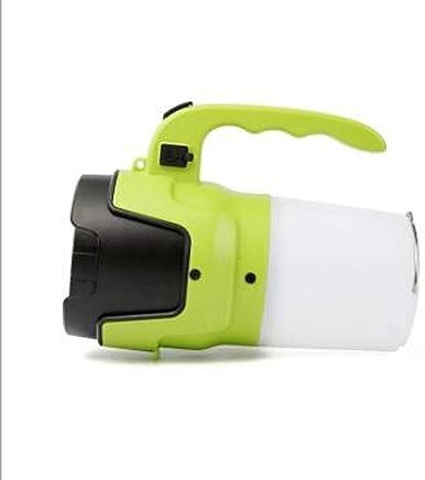 WYL Außenplatzleuchte Multifunktionslicht-Taschenlampe Wasserdichte Freiluftzellampe tragbar mit Notlicht B07NNBP5B2 | Die Königin Der Qualität