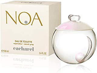 Cacharel Noa for Women, 3.4 oz EDT Spray
