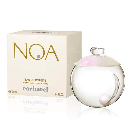 Cacharel Noa Eau De Toilette 100ml Fur Frauen