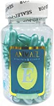BeautyQua Aloe Vera & Vitamin E Facial Oil Capsules 90 Softgel (Colour: Assorted)