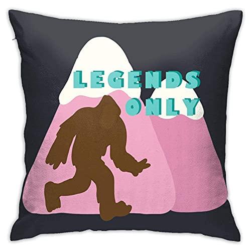 Fundas de cojín para almohada de pie grande, diseño de anime, suave, 45 x 45 cm, impresas, regalo de cumpleaños, cojín de coche, interior, sofá, fundas de almohada personalizadas, sillón, sofá