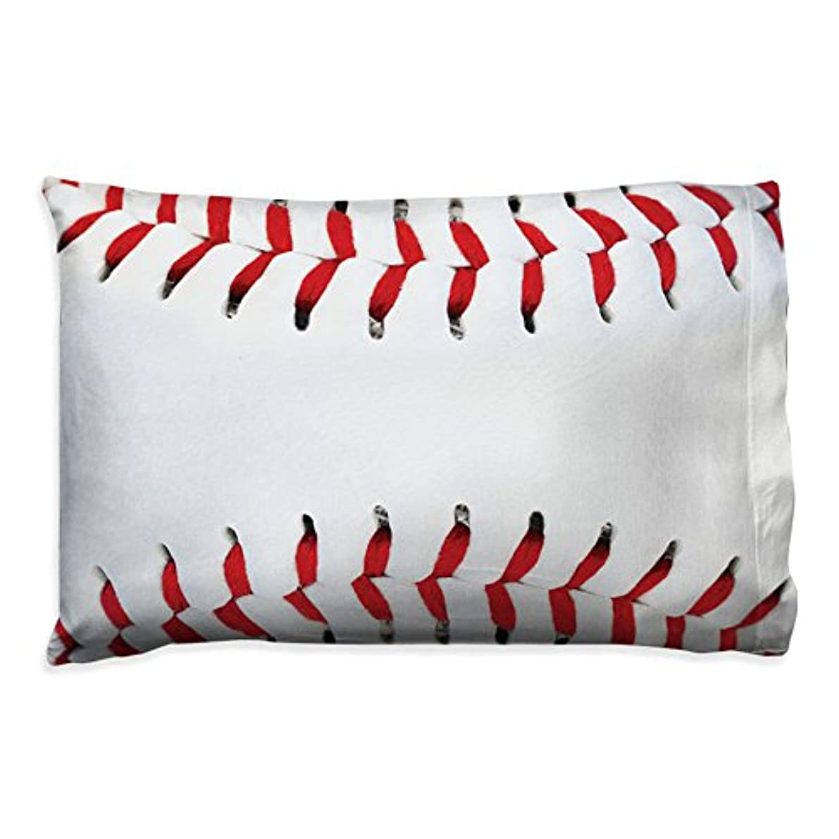 Graphic Pillowcase   Baseball Pillows by ChalkTalk Sports