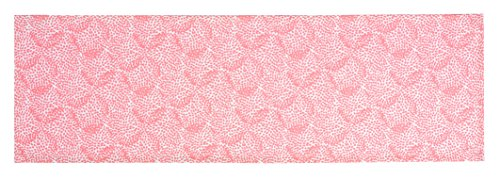Esprit Home Liv Tischläufer, Stoff, Peach, 140 x 45 cm