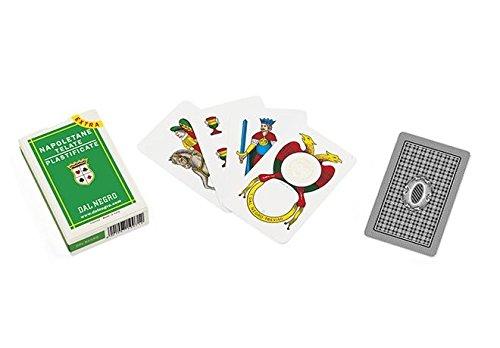 Carte da gioco Napoletane Extra Astuccio Verde - Dal Negro