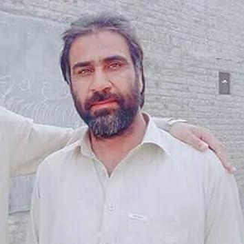 Shahzadgai Da Khapero Ye