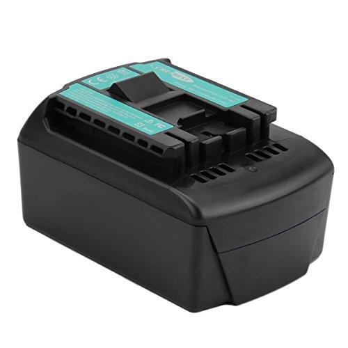 Creabest 18V 5000mAh Li-ion Compatible with BAT620 Bosch Replacement Battery BAT618 BAT609 BAT622 BAT609G BAT618G BAT619 BAT619G BAT610G Bosch 18V Replacement Battery