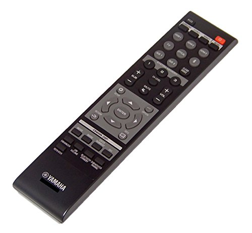 OEM Yamaha Remote Control Originally Shipped with YSP2500, YSP-2500
