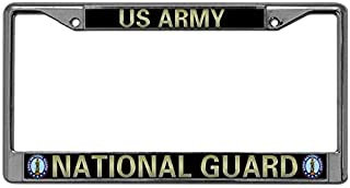Black Plate Frame License Plate Cover Tag 12