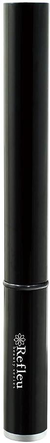 一般最初は端DRETEC (ドリテック) 音波式 電動歯ブラシ TB-305BK