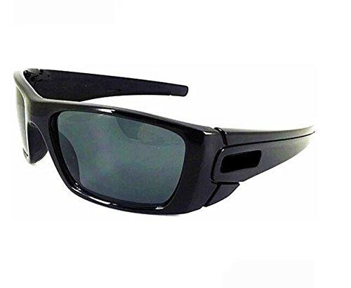 Sportbrillen Sportspiegel, Bergsteigerbrille, Fahrradbrille, Wasser- und staubdicht, PC explosionsgeschützt