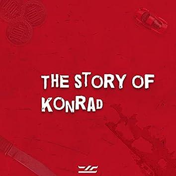 THE STORY OF KONRAD