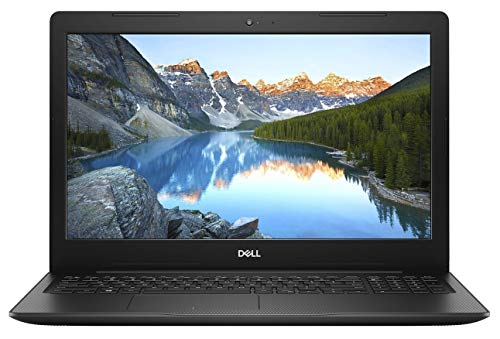"Dell Inspiron 3583 15"" Laptop Intel Celeron – 128GB SSD – 4GB DDR4 – 1.6GHz - Intel UHD Graphics 610 - Windows 10 Home - Inspiron 15 3000 Series - New"