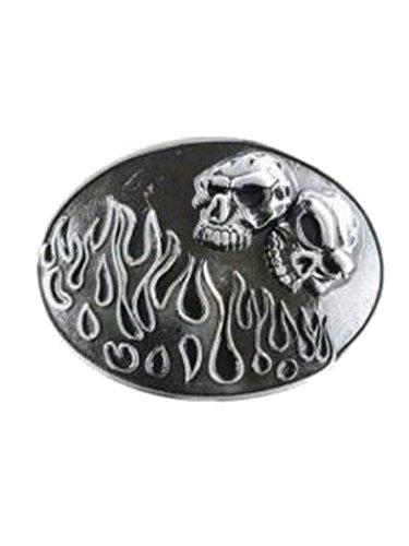 Armardi e Boucle de ceinture Skulls