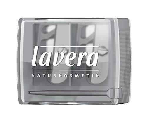 lavera Sharpener (DUO) - Sacapuntas para maquillaje ∙ Sirve para delineadores de...