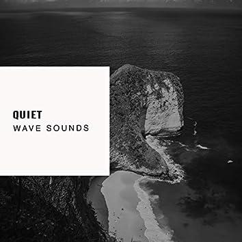 # 1 Album: Quiet Wave Sounds