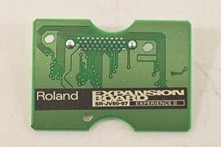 ROLAND Roland SR-JV80-97 SR JV 97 Experience III Experience 3 expansion board sound module