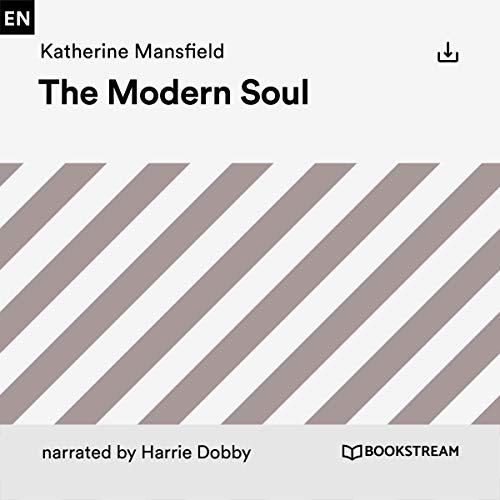 The Modern Soul cover art