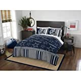 Football Dallas Cowboys Full Bed in Bag Set