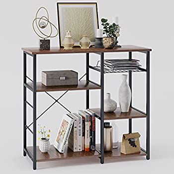 Yitahome Standing Kitchen Bakers Rack-Microwave Oven Stand
