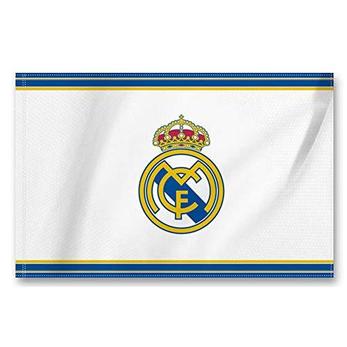 Real Madrid Flagge 150x 100cm