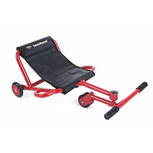 SommerMobil 526-30 - Swing Roller, rot