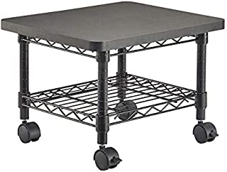 Safco Products Under Desk Printer/Fax Stand