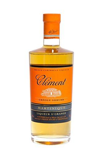 Clément Creole Shrubb Rum Liqueur - 700 ml