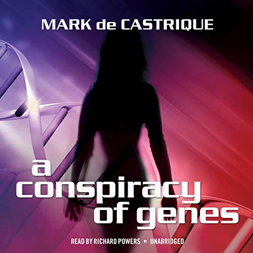 A Conspiracy of Genes copertina