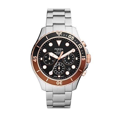 Fossil FS5768 Reloj de Hombres