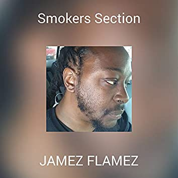 Smokers Section