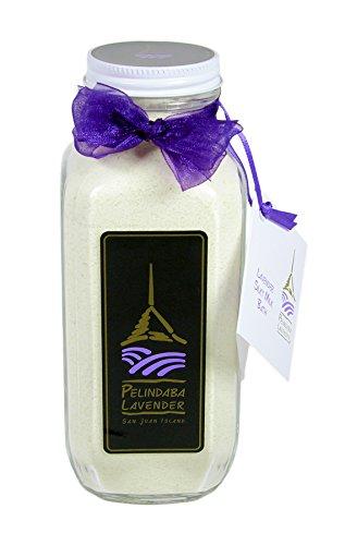 Pelindaba Lavender Silky Milk Bath Soak - 12 oz