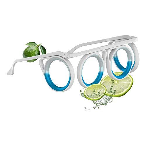 knowledgi Brille Anti-Bewegungs Krankheit, Gegen Seekrankheit Brille, Tragbare Faltbare Kinder Erwachsene Brille Sind Nicht Verformt, Geeignet für Alle Reisekrankheit, Boot, Flugzeuge