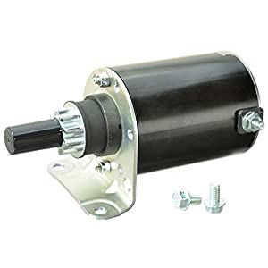 Kawasaki 99999-7080 Electric Bendix Type Starter
