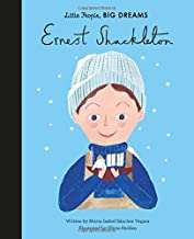 Ernest Shackleton (Little People, BIG DREAMS (45))