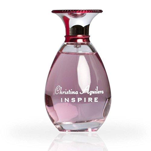 Christina Aguilera Inspire Women EDP Spray 100ml, 1er Pack (1 x 100 ml)
