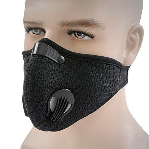 Symboat máscara antivaho antivaho semimáscara máscaras antivaho para los Deportes de Plein Air