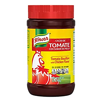 Knorr Granulated Bouillon Tomato Chicken 15.9 oz