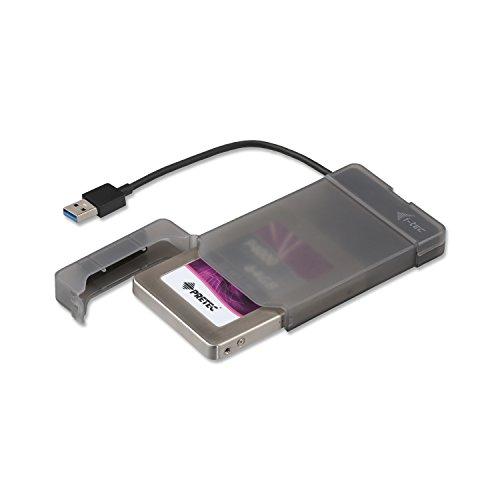 i-tec USB 3.0Advance MySafe Easy gehaeuse 6,4cm 2