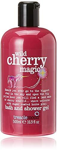 Treaclemoon wild cherry magic. 500 ml Shower and Bath Gel/UK Version