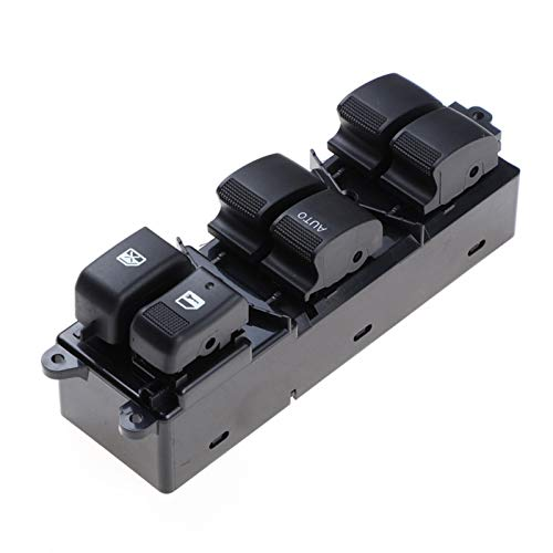 WEIMEIDA Qclj0416 18 Pines Car Power Power Master Switch 94728492 para Chevrolet GMC S10 Suplemento de automóvil Piezas de Repuesto