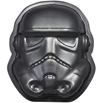 Yoda Molde XL para hornear tortas Star Wars