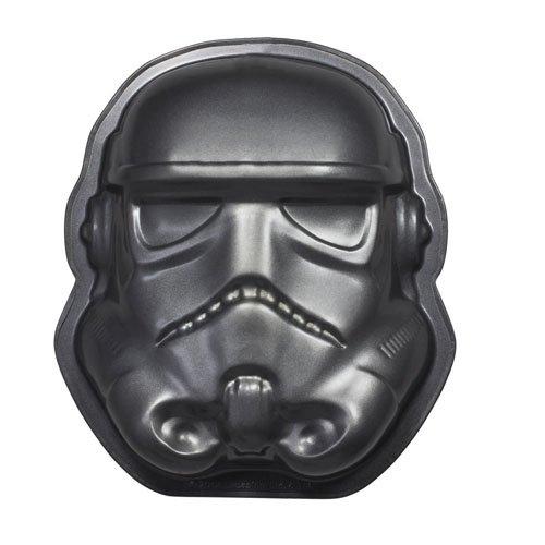 Close Up 61090 - Star Wars, Molde para Horno Stormtrooper (C