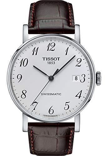Tissot Everytime Swissmatic T109.407.16.032.00 1